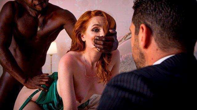 Порно Связанный Муж Трахаясь С Другим